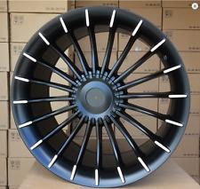 Neu 21 zoll Felgen für BMW 5 series GT F07 5x120 8.5J 10J ET25 ET41 72.5