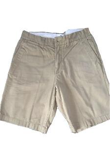 H&M Men's Khaki Shorts Size 29