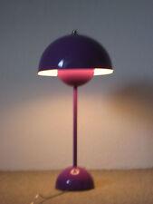 Tischleuchte V. Panton Flowerpot / Flower Pot_&tradition VP3_Lagerware_dänisch