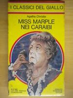 Miss Marple nei CaraibiChristie AgathaMondadoriclassici giallo353 thriller