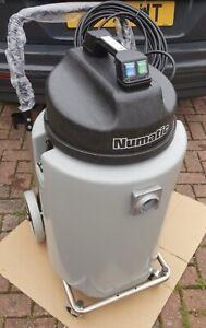 numatic industrial vacuum cleaner WVD 2000 AP-2