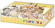 Kemono Friends All Girls Card Game Character Storage Box Case Vol.212 Anime Art