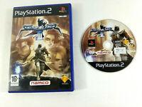 Jeu Playstation 2 PS2 VF  Soulcalibur III  Envoi rapide et suivi