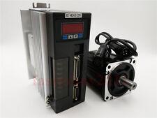 NEMA34 2.4Nm 220v AC Servo Motor Drive Kit 3000r/min 750w 86mm Servo System New