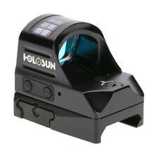 HOLOSUN HE407C-GR Micro Green Dot Dual Power Reflex Sight for Pistol