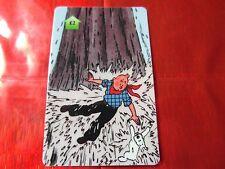TRES RARE TELECARTE NEUVE - 2 Livres - Tintin au far west 3  - 500 exemplaires