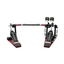 DW 5002AH Double Bass Drum Pedal