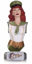 DC Comics Bombshells Mera Bust - Limited Edition - New In Box - NIB