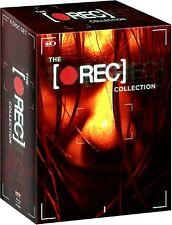 The [REC] Collection (BLU-RAY) BRAND NEW!!!!