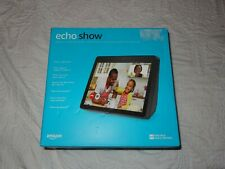 "Amazon Echo Show 2nd Gen. 10"" HD Screen with Alexa"