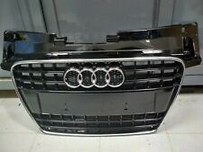 AUDI TT front grille 8J0853651 @new@ genuine RS black gloss
