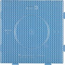Hama Stiftplatten Midi Bügelperlen verschiedene Motive Steckplatte / Stiftplatte