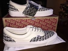 311d857d75 Vans x FOG • Fear of God Era 95 DX Marshmallow • Size 10