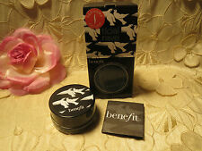 BENEFIT-TIDAL RAVE-CREASELESS CREAM SHADOW/LINER-0.16 OZ.-NIB!!!