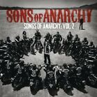 Vol. 2-Sons Of Anarchy - Various Artists (2012, CD NEUF)
