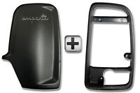 Mercedes Sprinter Door Wing Mirror Back Case Cover Inner Frame Driver Right O/S