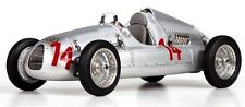 CMC Auto Union Typ D 1938/39 GP France #14 1939 M-090 1/18