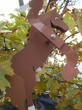 Sorrel Horse Mini Whirligigs Whirligig Windmill Yard Art