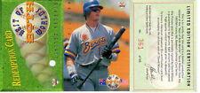 Futera Baseball Cards