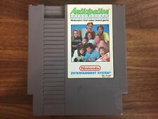 Anticipation (Nintendo Entertainment System, 1988) NES Tested Free US Shipping