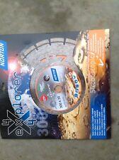 Norton 4x4 Pemium Cutting Disc