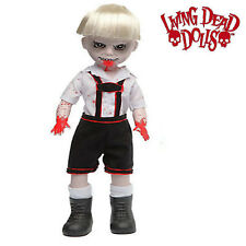Scary Tales 3:  Hansel Living Dead Doll new in coffin display box by Mezco Toyz