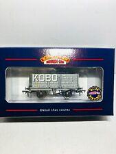 Bachmann 37 078 Kobo 7 plank end door wagon