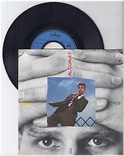 """Al Corley, Face to Face, G/VG 7"""" single 999-293"""