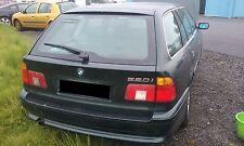 BMW E39 520i 2001 Touring M54 Motore O / S Destro N / S Sinistro Breaking OXFORD VERDE
