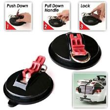 Suction Anchor Plus Easy Way to Secure items for Car Van Truck RV