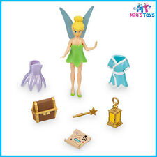 Disney Tinkerbell Figure Fashion Set brand new in box