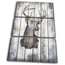 Wooden Animals Decorative Posters & Prints