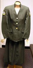 Seaquest TV Original Prop Costume-Green Dress Uniform (SQUN-124)