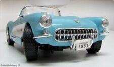 """Yat-ming 92018 """"Road Legends"""" Chevrolet Corvette 1957 scale 1:18 OVP"""