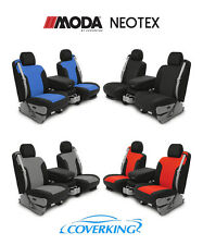 CoverKing MODA Neotex Custom Seat Covers for Subaru Legacy and Outback Sedan
