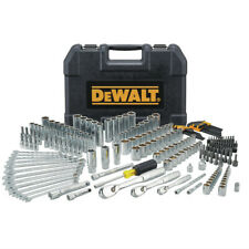 DEWALT 247 Pc Mechanics Tool Set DWMT81535 New