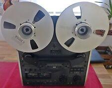 Tonbandgerät Akai GX-635 D