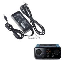AC Power Adapter Charger for Yamaha TSX-70BU Desktop Audio Speaker TSX70 Mains