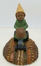"1991 Tom Clark Gnome ""Jeanette"" Edition #48 Sculpture, Vintage"