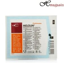 Melolin Wound Dressing 5cm x 5cm Pack of 100