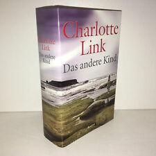 Charlotte Link DAS ANDERE KIND, roman 2009 - [ZZ-3224]