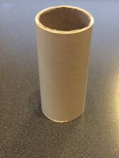 IVORY CANDLE TUBE/SLEEVE/COVERS FOR CHANDELIERS 75 x 29MM