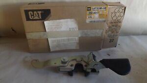 NEW OEM Caterpillar CAT Left Door Handle 350-4517 Loader Tool Carrier
