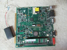 UNTESTED ISLY FRUIT cherry master ? 8 liner ?  CPU mpu game pcb board  Cshd