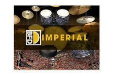 FXpansion BFD Imperial Drums