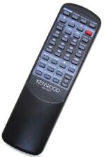Genuine Kenwood RC-MD7 CD Micro System Remote For MS-D7