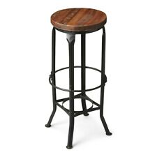 Butler Abbott Industrial Chic Bar Stool, Metalworks - 1167025