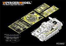 Voyager Models 1/35 Flakpanzer Gepard A1 SPAAG Detail Set for Meng Models TS030