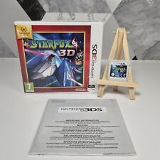 Star Fox 64 3D (Nintendo 3DS)