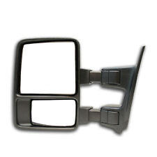 NEW OEM 2008-2015 Ford F-250 TT Manual Mirror LEFT